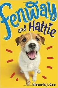 Hattie and Fenway by Victoria Joe
