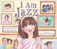 I Am Jazz by Jazz Jennings