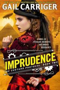 Imprudence by Gail Carringer