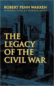 Legacy Of The Civi lWar Cover