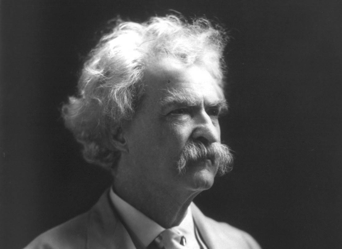31 Totally Accurate Mark Twain Quotes (And Where to Find Them)