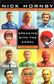 Speaking with the Angel cover