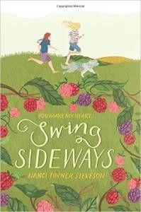 Swing Sideways by Nanci Turner Stevenson