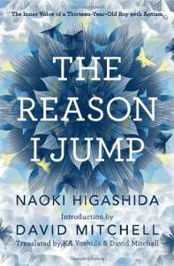 the reason i jump book cover by naoki higashida