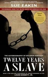 Twelve Years a Slave From 100 Must-Read Book to Movie Adaptations | BookRiot.com