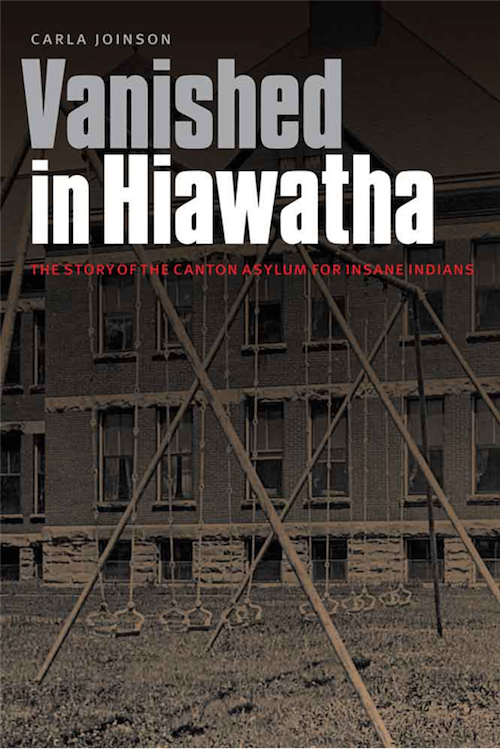 Vanished in Hiawatha by Carla Joinson