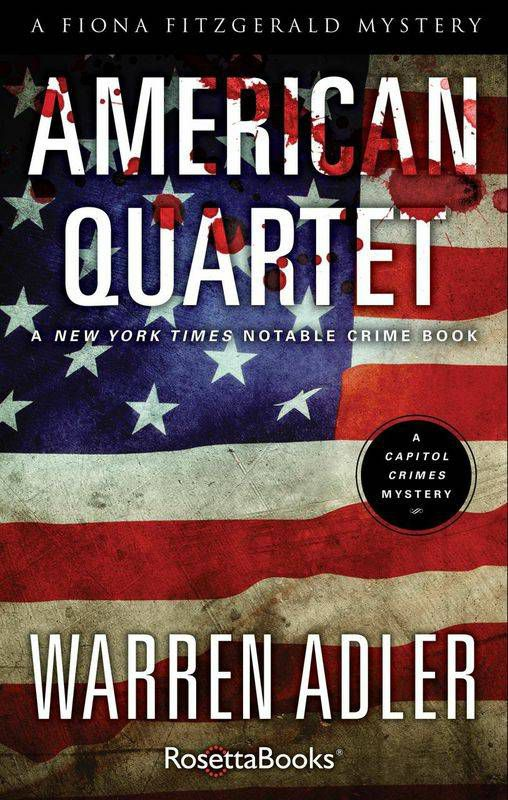 Warren-Adler-American-Quartet