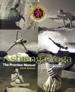 ashtanga yoga david swenson