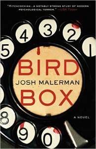 bird box joshua malerman