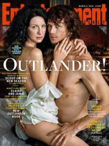 EW Outlander Cover
