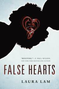 False Hearts by Laura Lam