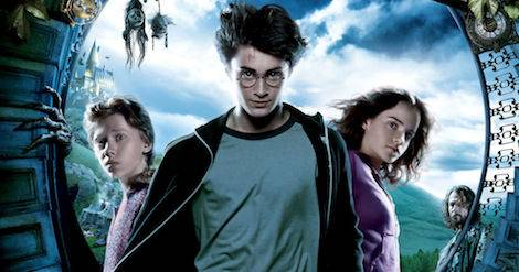 21 Books Called The Next Harry Potter