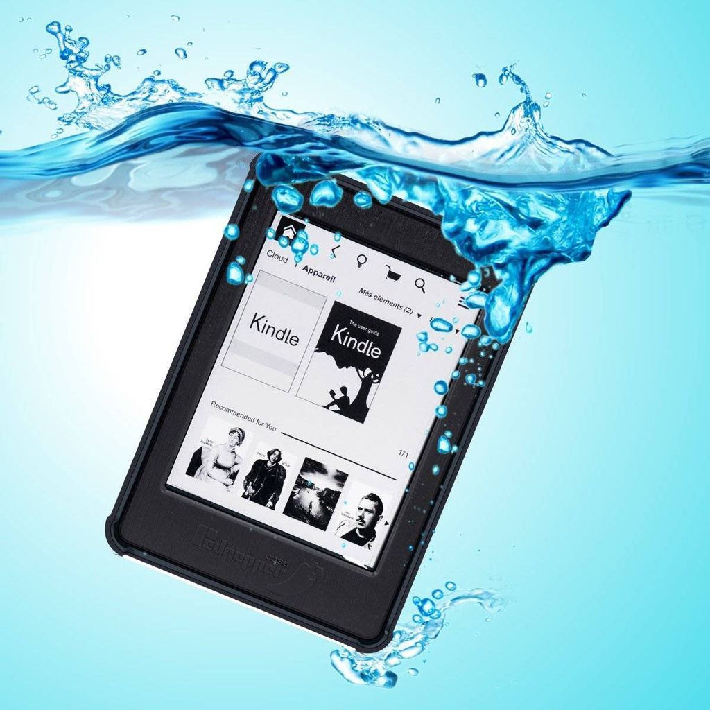 8 Ways to Waterproof Your Summer Reads