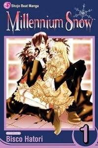 millenium snow manga