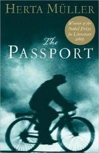 The Passport by Herta Müller