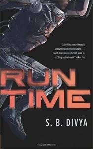 runtime by SB Divya