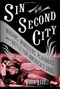 sin in the second city karen abbott cover
