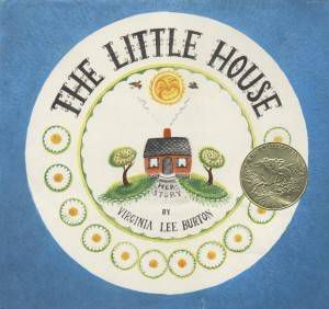 the little house virginia lee burton