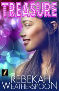 cover of Treasure by Rebekah Weatherspoon