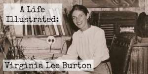 virginia lee burton featured image