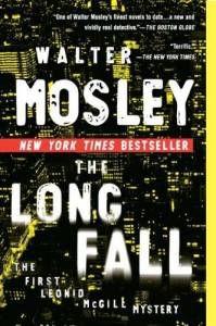 walter mosley the long fall