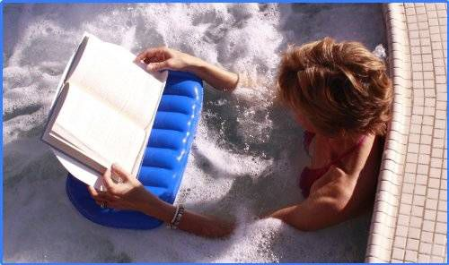 8 Ways to Waterproof Your Summer Reads | BookRiot.com