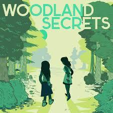 Woodland Secrets Trans Book Podcast