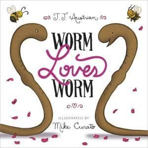 worm loves worm by jj austrian