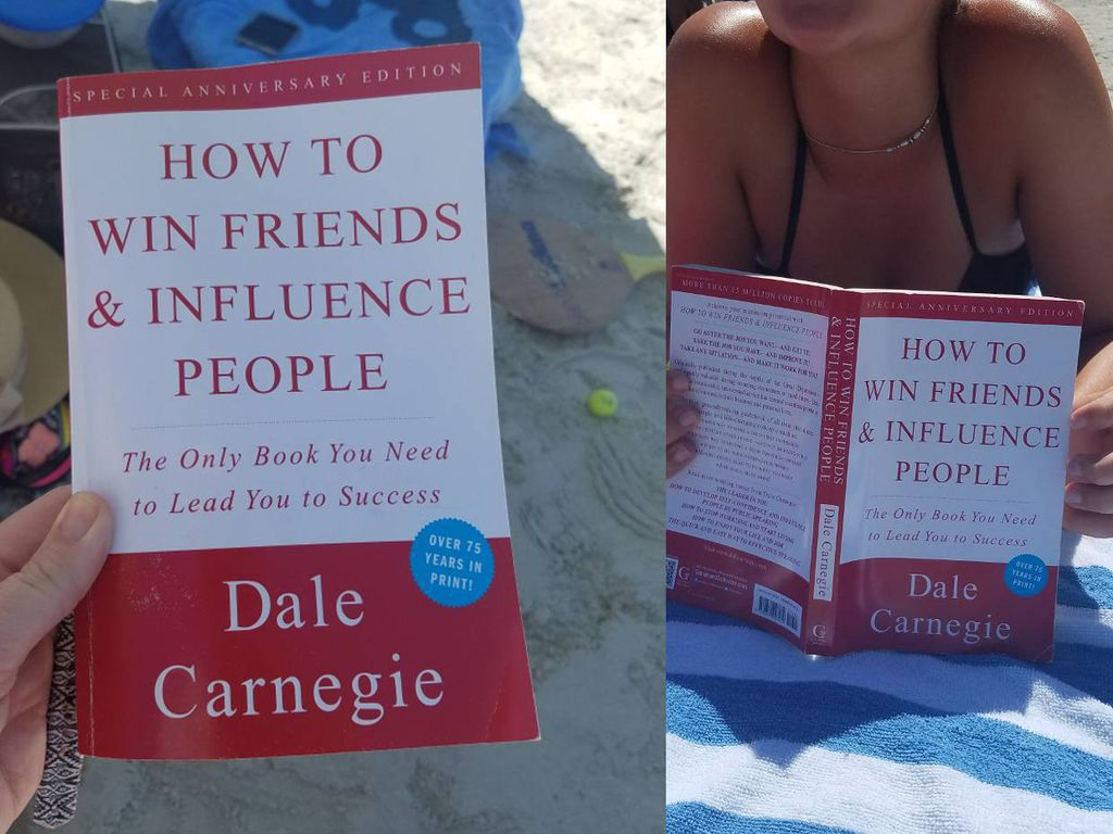 How to Win Friends & Influence People Dale Carnegie