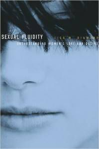 Sexual Fluidity by Lisa M. Diamond cover