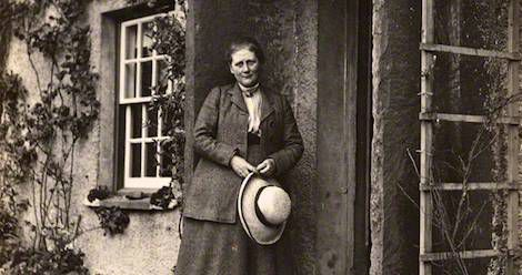 5 Books to Celebrate Beatrix Potter's Birthday