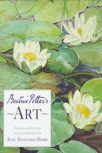Beatrix Potter's Art
