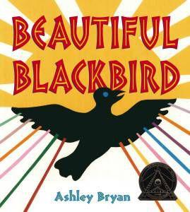 Beautiful-Blackbird-Ashley-Bryan