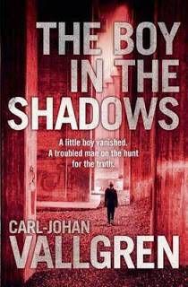 Boy in the Shadows by Carl-Johan Vallgren