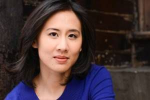 Celeste Ng, author of Everything I Never Told You
