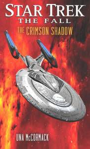 Best Trek book I've read so far. Man oh man.