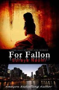 For Fallon Soraya Naomi