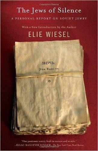 JewsofSilence-Wiesel