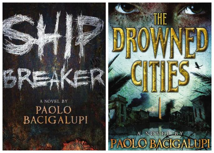 Paolo Books