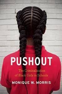 Pushout Monique W. Morris