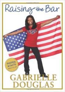 Raising the Bar book by Gabrielle Douglas