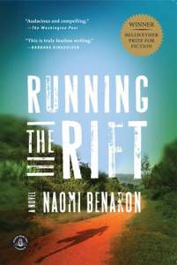 Running the Rift Naomi Benaron