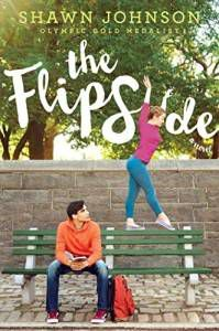 The Flip Side book by Shawn Johnson