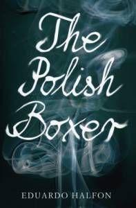 The Polish Boxer Book Cover