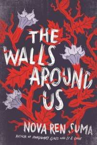 The Walls Around Us by Nova Ren Suma