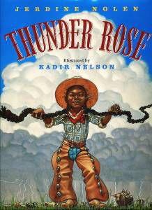 Thunder-Rose-Jerdine Nolen