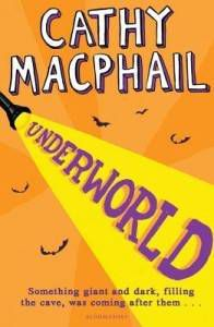 Underworld by Cathy MacPhail