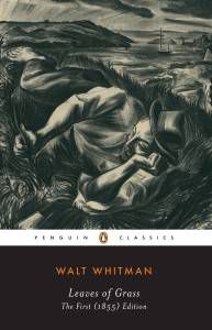 Whitman Leaves of Grass