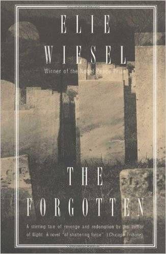 Wiesel-Forgotten