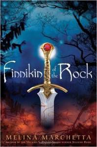 finnikin of the rock lumatere chronicles